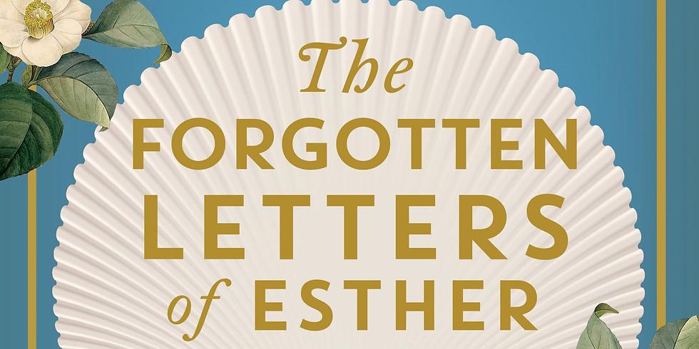 Kayte Nunn on The Forgotten Letters of Esther Durrant