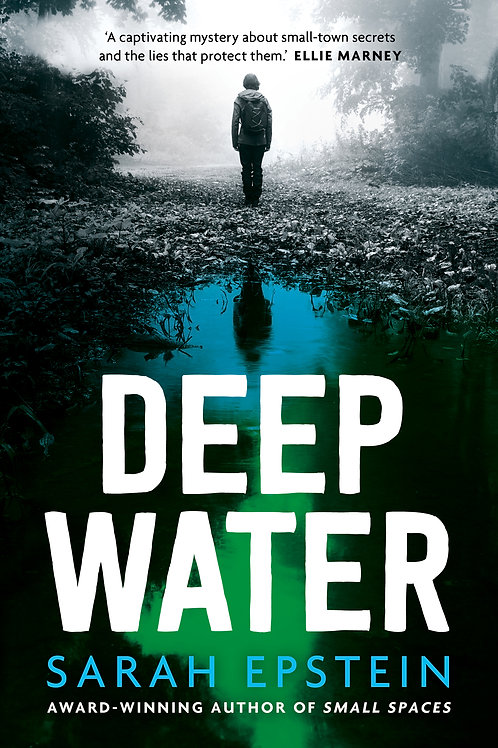 Deep Water Sarah Epstein