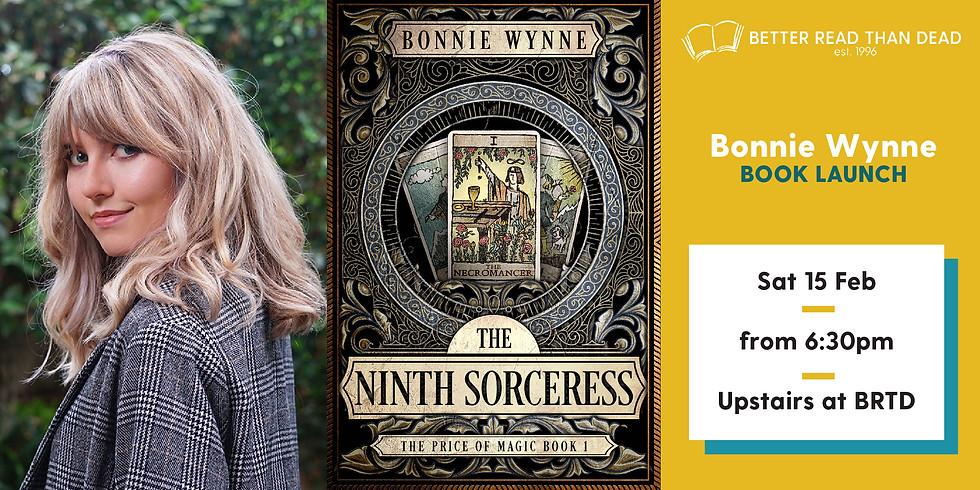 Bonnie Wynne - The Ninth Sorceress