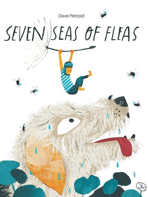 Seven Seas of Fleas Dave Petzold