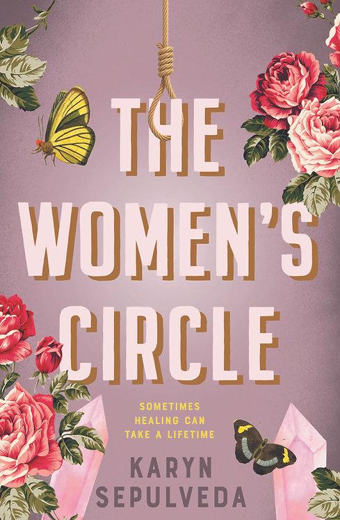 The Women's Circle by Karyn Sepulveda