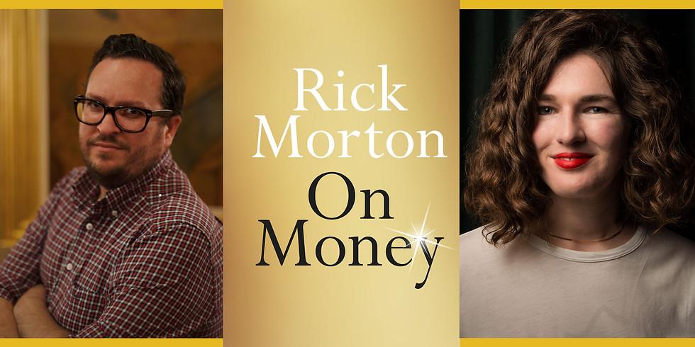 Rick Morton - On Money