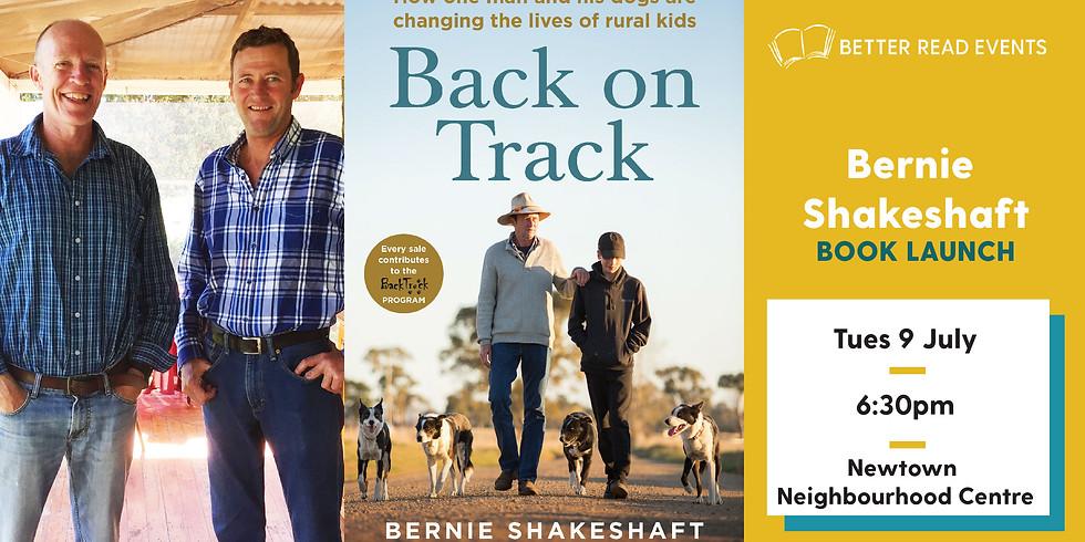 Bernie Shakeshaft & James Knight - Back on Track