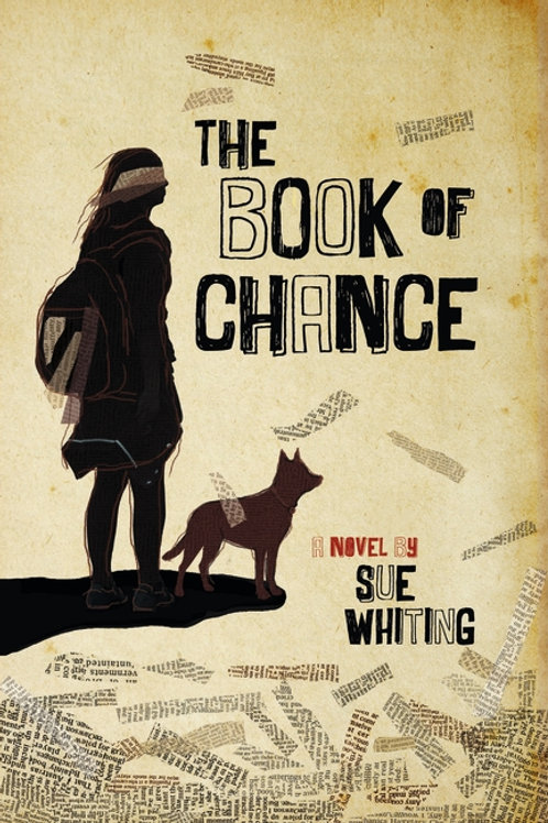 The Book Of Chance Sue Whiting