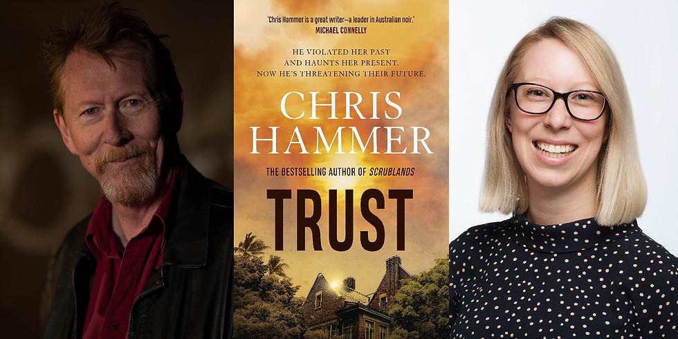 Chris Hammer - Trust