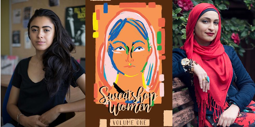 Sweatshop Women - Winnie Dunn in conversation with Maryam Azam