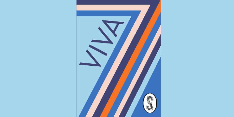 Viva La Novella VII - Launch