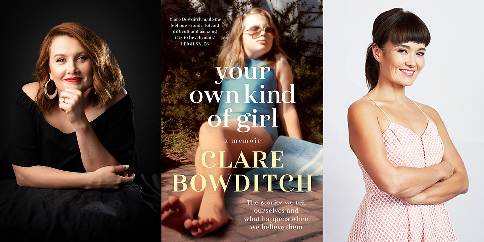 Clare Bowditch - Your Own Kind of Girl