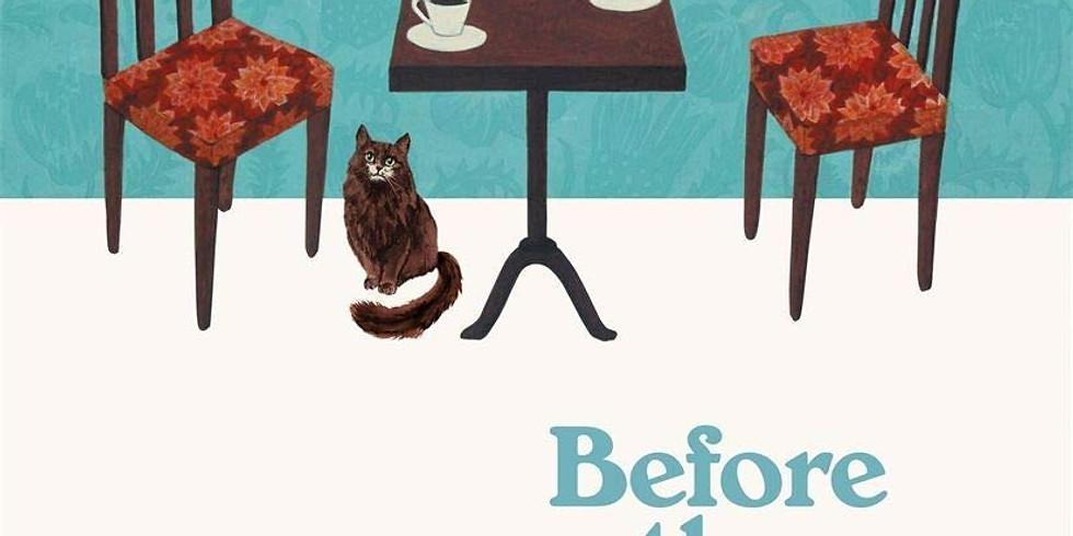 CANCELLED Better Reader Book Club