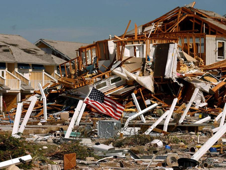 Know Your Property Coverage Before a Hurricane Destroys Your Business