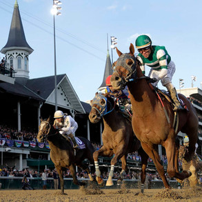 2020 Kentucky Derby and Future Book Betting