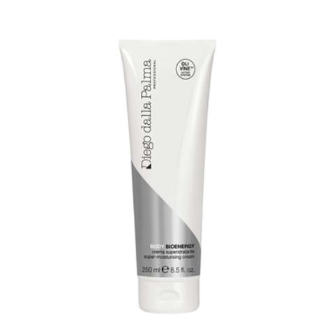 Super moisturizing body cream