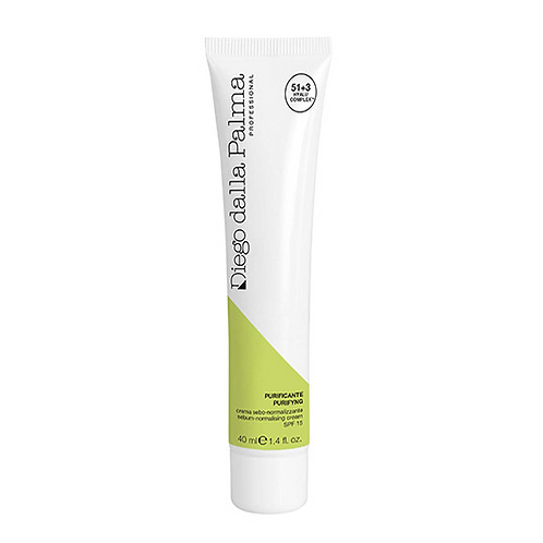 Sebun-normalizing cream SPF15