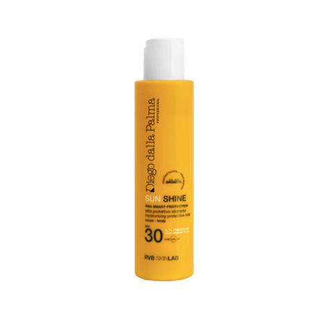 SUNSHINE - Moisturizing protective milk spf30