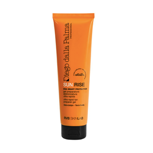 SUNRISE - Ultra rapid tan preparer gel