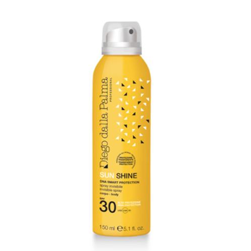 SUNSHINE - Sun invisible spray spf 30