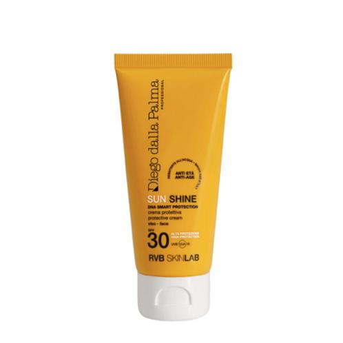 SUNSHINE - Protective cream face SPF30