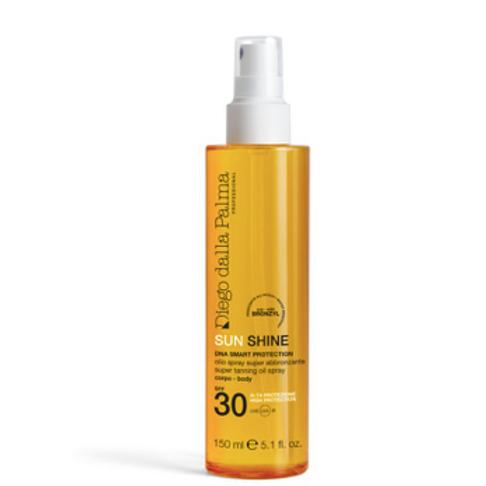 SUNSHINE - Super tanning oil spray SPF30