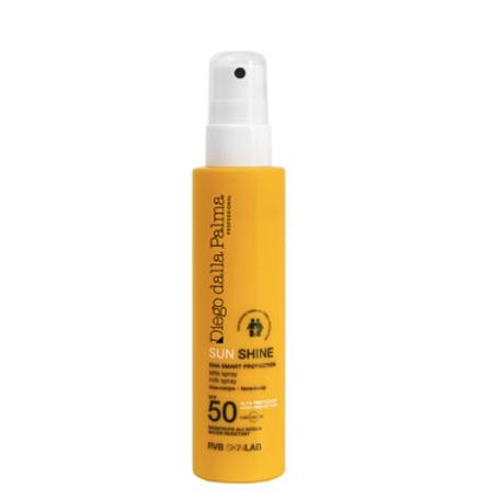 SUNSHINE - Milk spray family protection SPF50