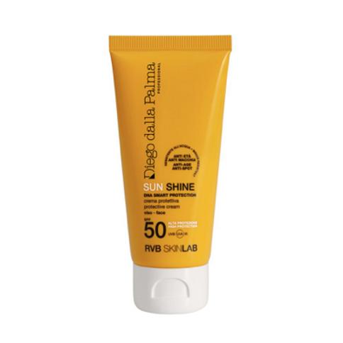 SUNSHINE - Protective cream anti-spot anti-age SPF50