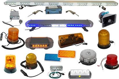 Signet Emergency Lighting