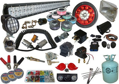 Auto electrical Accessories