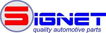 Signet quality automotive parts