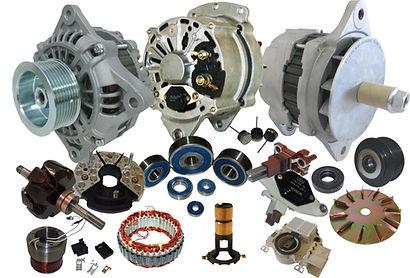Auto Electrical Alternators