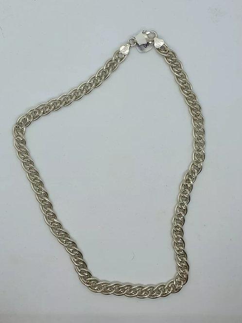 Sterling Silver 925, 20inch, 51.63Grams