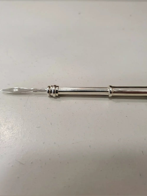 BRAND NEW Sterling Silver Toothpick