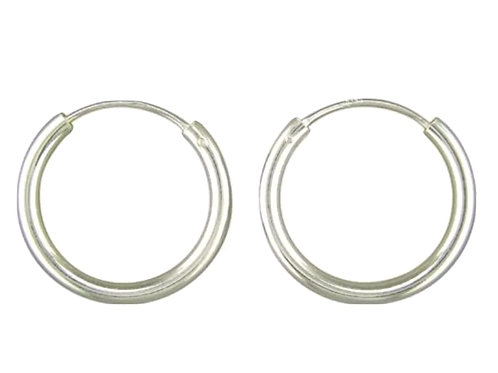 Sleepers, Sterling Silver 925, Brand New