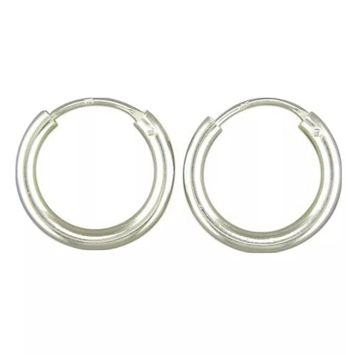 Sleepers, Sterling Silver 925, 20mm, Brand New