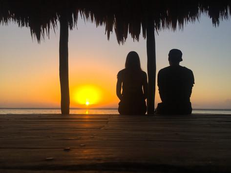 Zwei Wochen auf der Yucatan Halbinsel