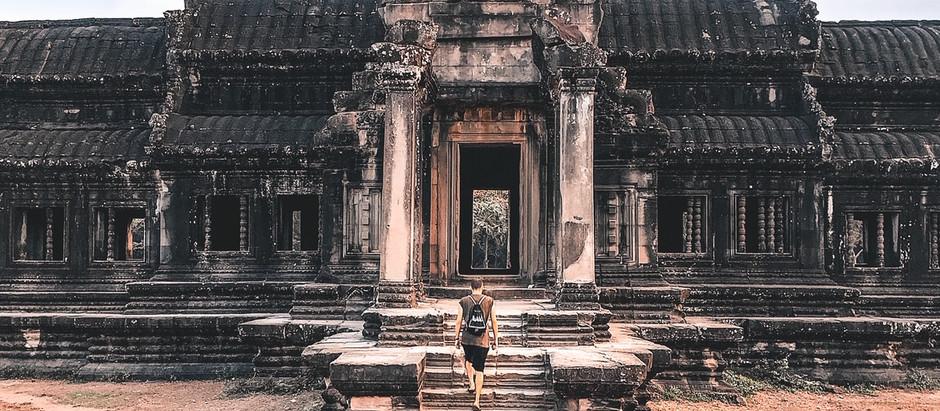 2 Wochen Kambodscha - Unsere schönsten Ziele