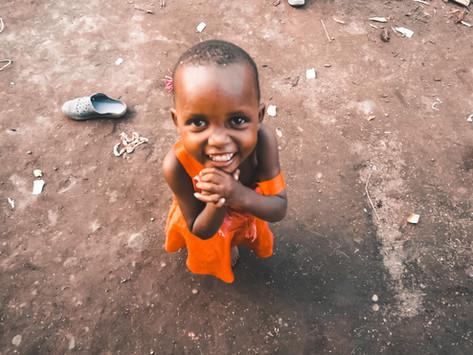 Tansania - 5 Tage in einem Waisenhaus
