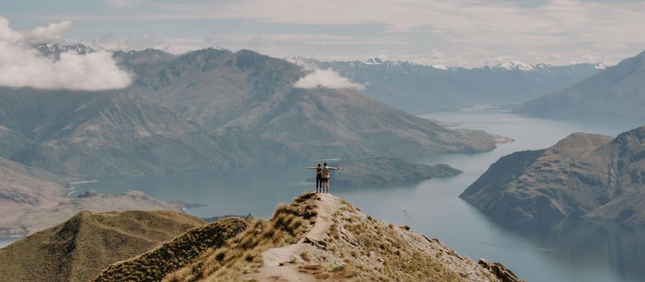 Neuseeland: Highlights der Südinsel