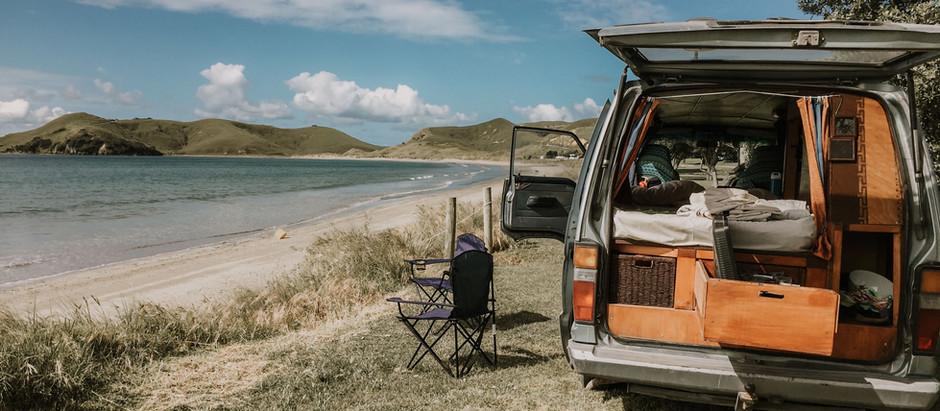 Neuseeland: Highlights der Nordinsel