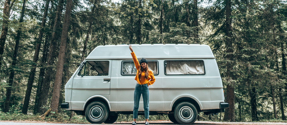 Roadtrip – In 11 Tagen einmal quer durch Österreich