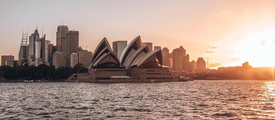 3 spannende Nächte in Sydney