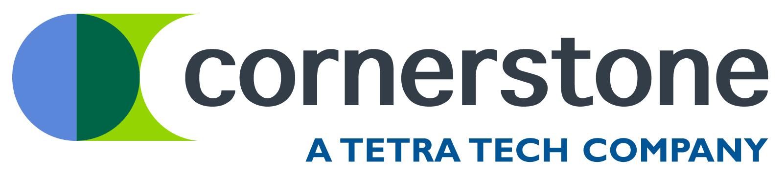 Cornerstone A Tetra Tech Company