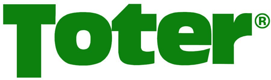 TOTER logo
