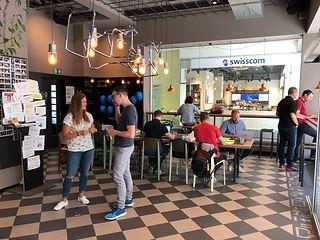 La Werkstadt Coworkin Space