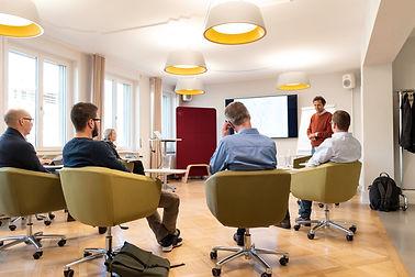 Business Check Up Workshop