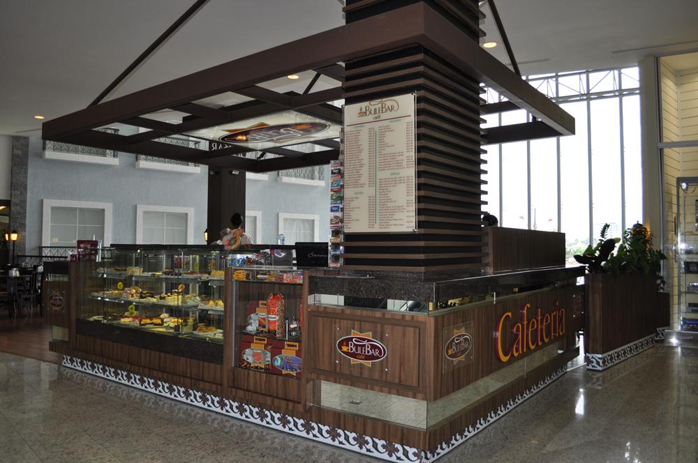 BULEBAR CAFÉ