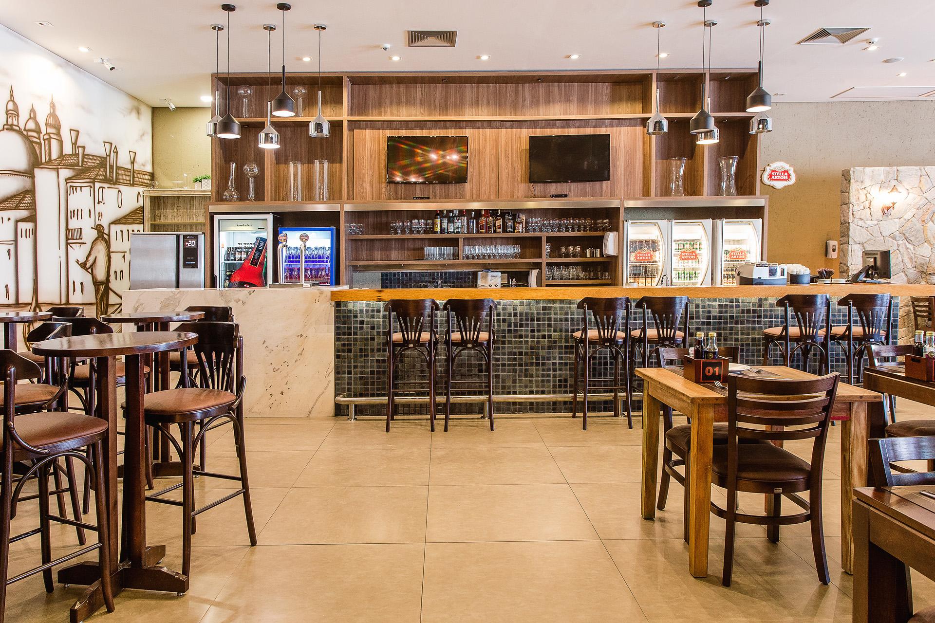 Restaurante Petro