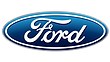 Ford-Logo Window Tinting Hall of Fame De