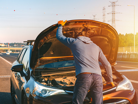 Car Maintenance Advice In COVID-19