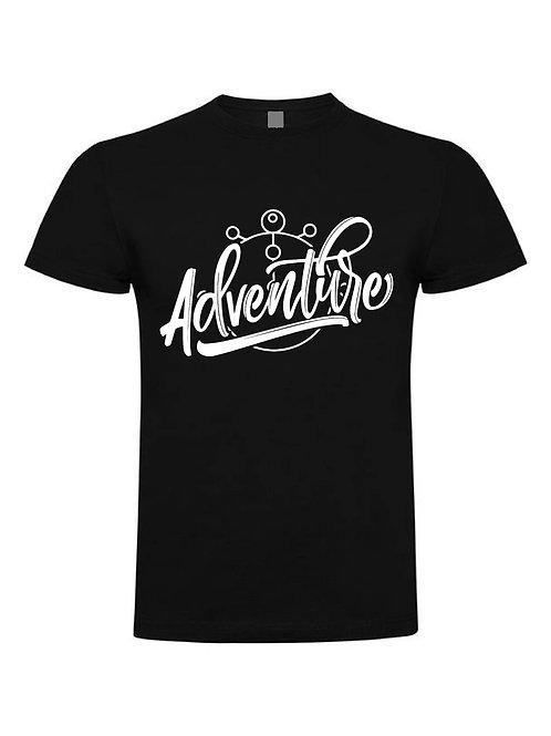 Tričko Adventure pánské