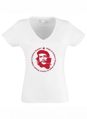 Tričko Che dámské