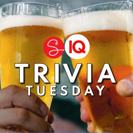 Sparks IQ: Trivia Tuesdays!